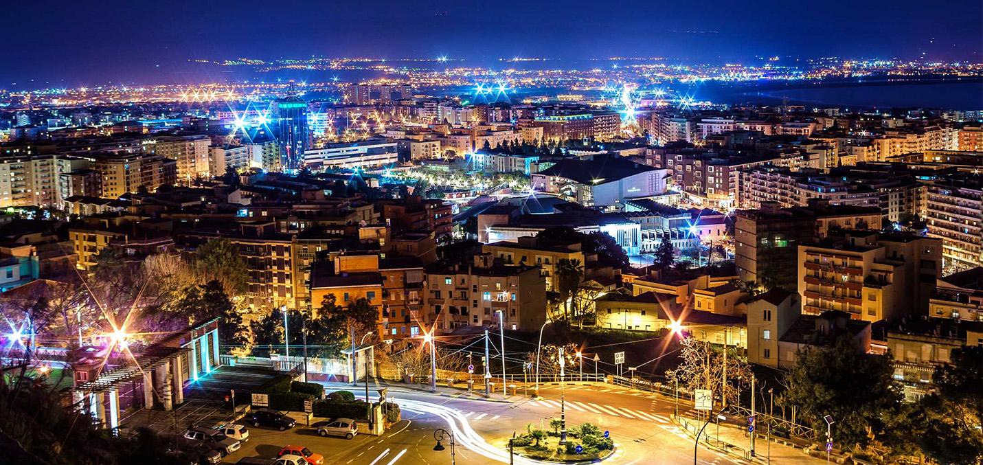 Luce Nova Camere a Cagliari, Sardegna - Miglior Prezzo