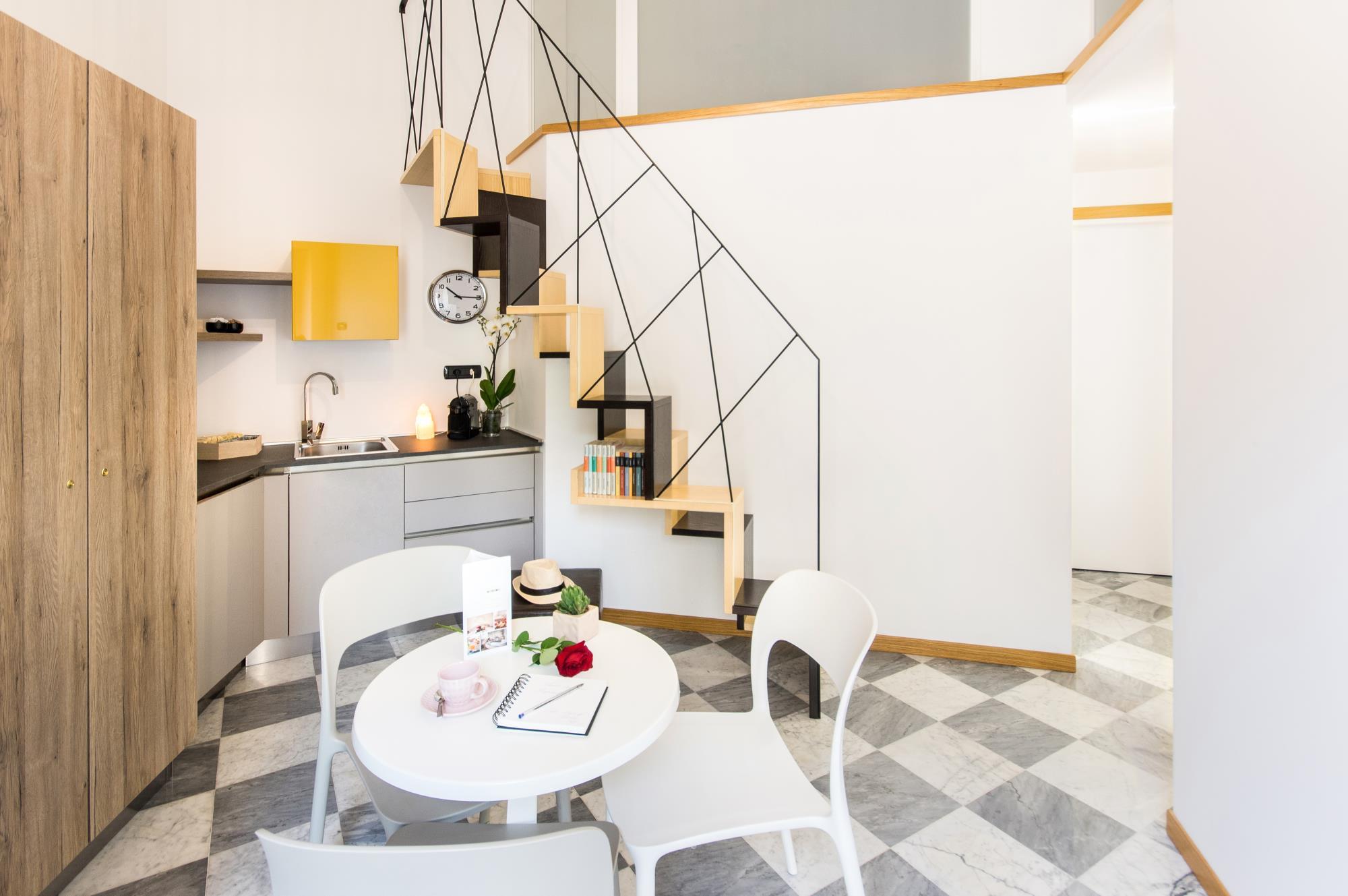 Area Living di Luce Nova, Cagliari